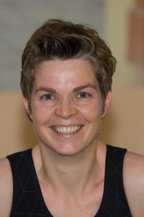 Janine Timmermans