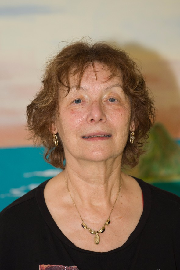 Agnes Spiegels